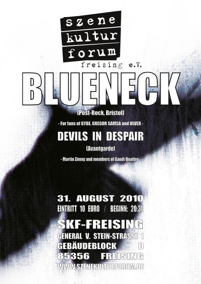 Blueneck-SKF