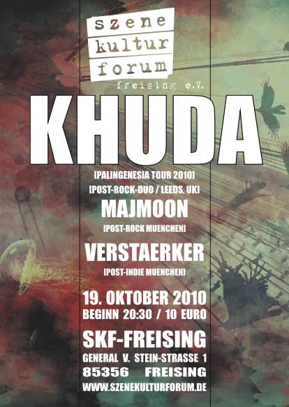 SKF-Khuda